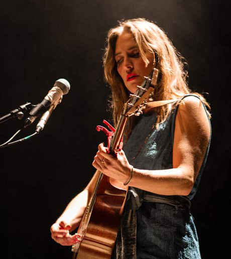 Feist Solo - The Mettle Tour